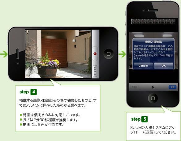 スーモ 入 稿 【SUUMO(スーモ)ビジネスインフォ】でホームページ作成。不動産での...